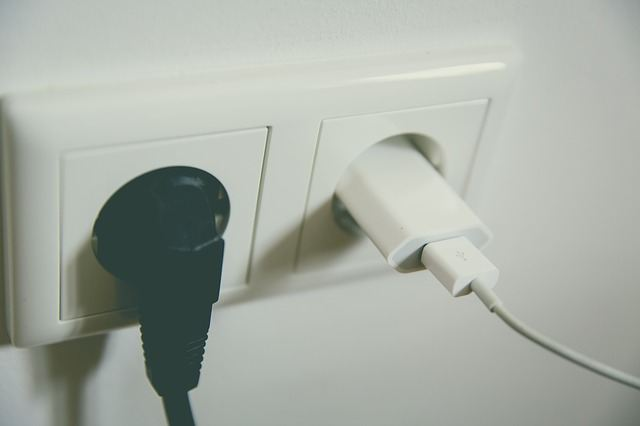Plugged Electronics